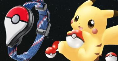 bracelet Pokémon Go Plus