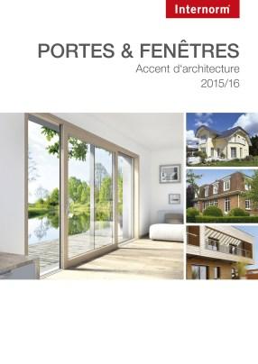 Fen tres le blog du b timent for Catalogue fenetre