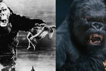 King Kong VS King Kong