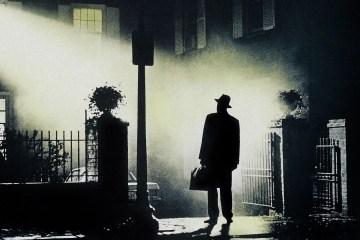 L'Exorciste - William Freiedkin