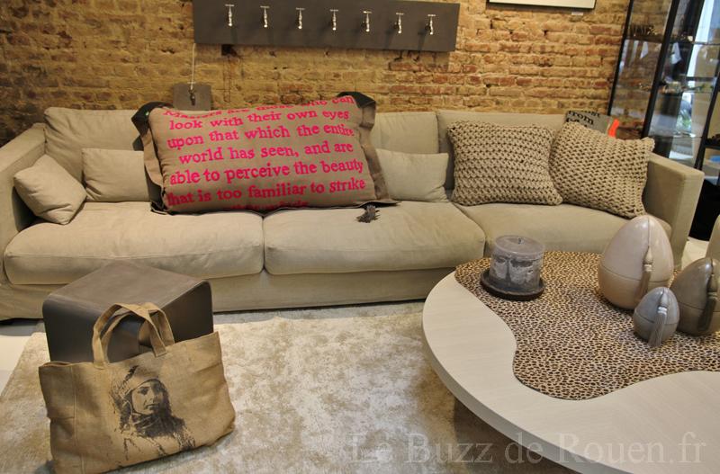S lection mobilier d co moa int rieur le buzz de rouen - Soldes decoration interieur ...
