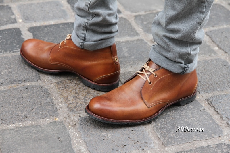 polaire homme timberland