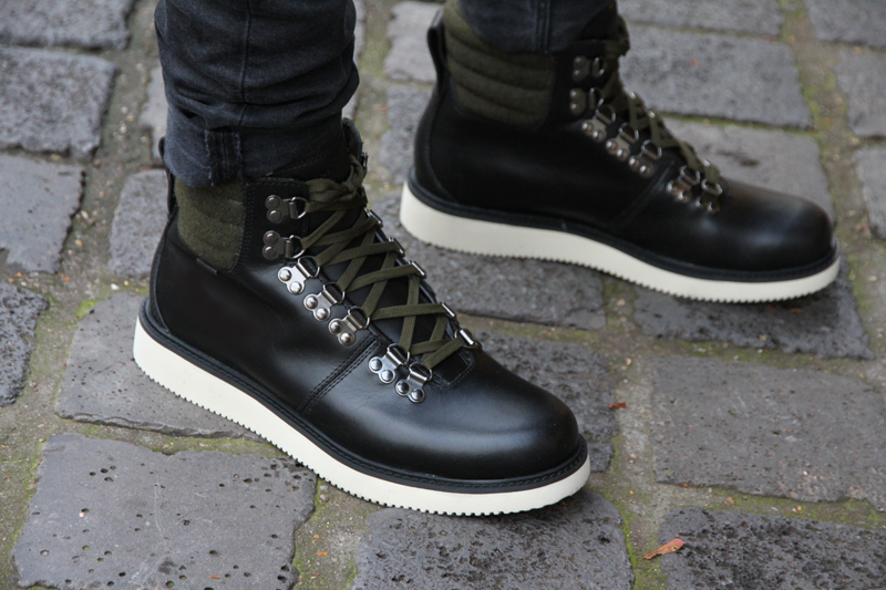 chaussures timberland femme hiver