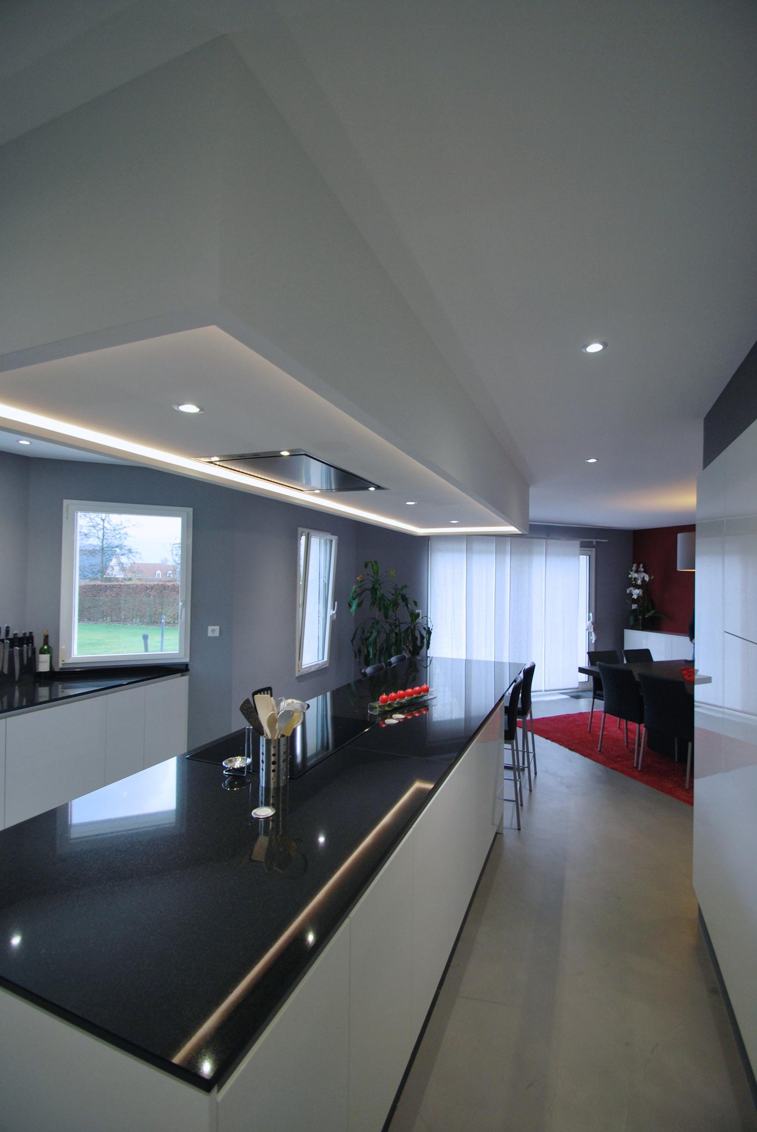 r alisation oikos cuisines 3 le buzz de rouen. Black Bedroom Furniture Sets. Home Design Ideas