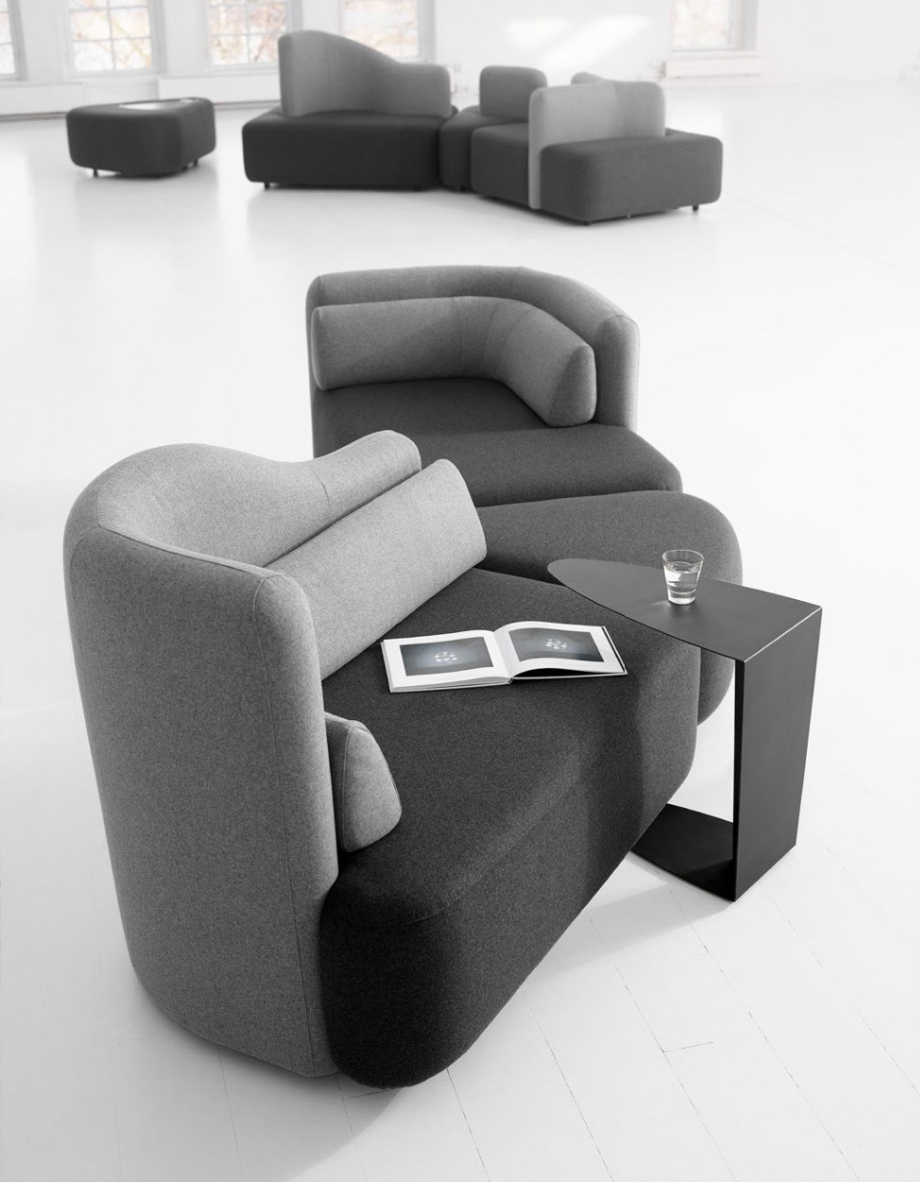 shopping d 39 automne chez boconcept le buzz de rouen. Black Bedroom Furniture Sets. Home Design Ideas