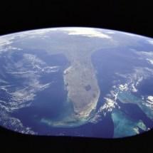 Nasa La Terre depuis l'espace F