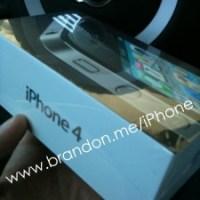 iPhone 4 Lands June 24th, 2010