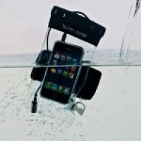 How to waterproof your iPhone (or other smartphone) the right way!