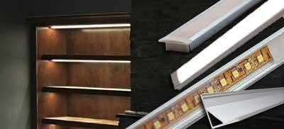 led-aluminum-profile