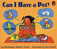 Can I Have a Pet? from our Bebop Titles
