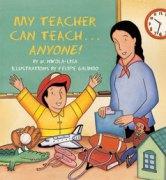 My Teacher Can Teach Anyone