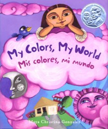 my colors my world cover