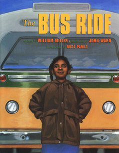 the bus ride cover
