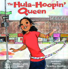 the hula hoopin queen