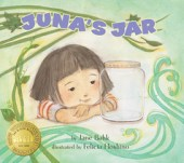 Juna's Jar cover image