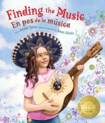 Finding the Music cover image