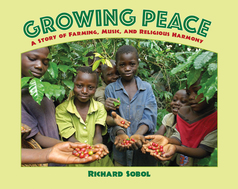 growing peace cover
