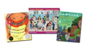 Bilingual Bestsellers