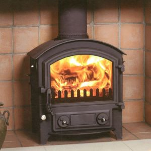 Town & Country Whisperdale Multifuel Stove