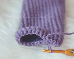 Free iPhone Case Crochet Pattern