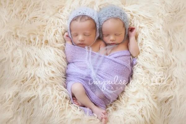 Newborn Mohair Crochet Pixie Hat Pattern