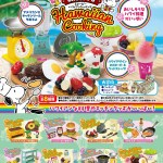 2018.06 Snoopy's Hawaiian Cooking