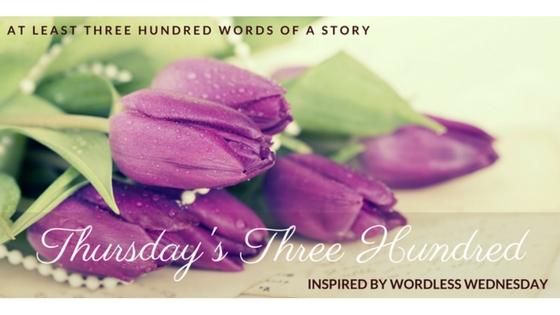 Thursday's Three Hundred (1)