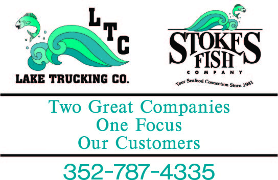 Lake Trucking Co./Stokes Fish Company