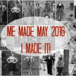 Featured me made may 2016