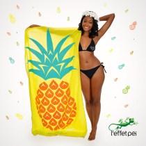 Paréo Ananas - Bikini Mana