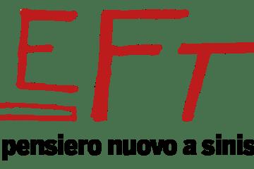 Citta della Scienza, Napoli, left