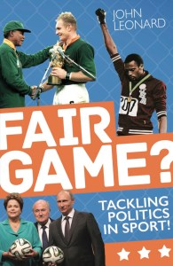 Fair Game Front Cover copy