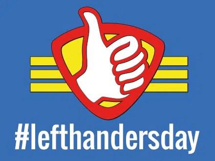 #lefthanders