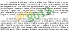 Zakon o legalizaciji 2011 i 2012