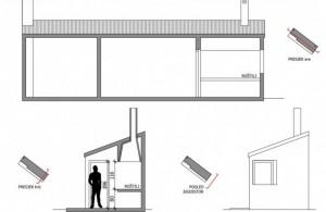 Uporabna dozvola i glavni projekt za jednostavne građevine