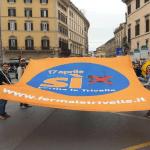 Risultato Referendum Trivelle: nel Lazio affluenza al 32%, sopra la media nazionale la partecipazione a Roma col 34,74%