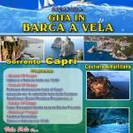 GITA Capri 2018 giugno