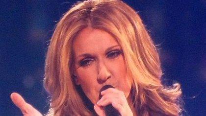 Céline Dion France 2