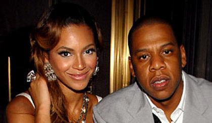 Beyoncé-Grammy-soirée pizza