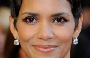 Halle Berry France Nahla