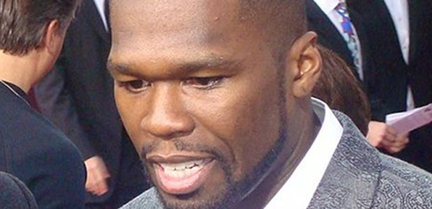 50 cent hospitalise accident voiture