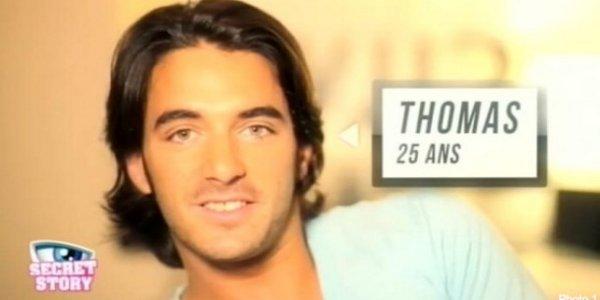 Thomas Secret Story 6