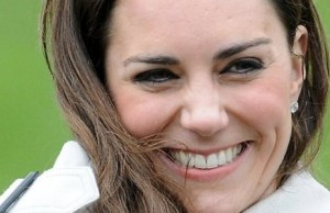 Kate Middleton Victoria Beckham