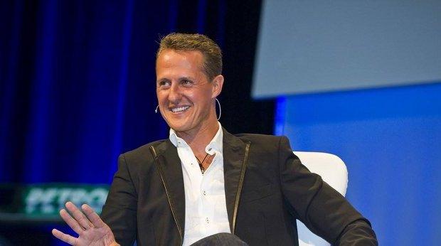 Michael Schumacher sortie coma dans 8 jours