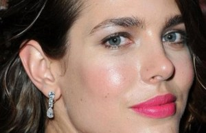 Charlotte Casiraghi groupie Mika