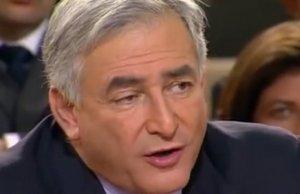 DSK victime complot politique selon Christine Boutin