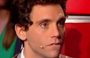 Mika Andy coup de foudre Montreal