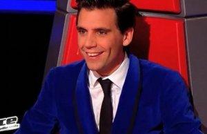 Mika touche jackpot grâce à The Voice 3