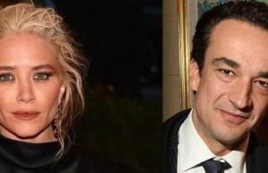 Mary-Kate Olsen et Olivier Sarkozy mariage