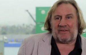 Gerard Depardieu exil fiscal